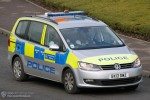 Harmondsworth - Metropolitan Police Service - Aviation and Roads Policing Unit - FuStW - UTQ