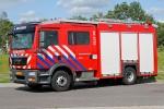 Weststellingwerf - Brandweer - HLF - 02-6732