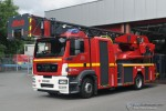 Bedminster - Avon Fire & Rescue Service - TL