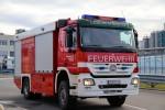 Schwechat - BTF Industriepark - ULF 3000/3000/500
