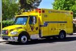Las Vegas - Clark County Fire Department - Rescue 065