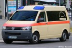 Krankentransport Stahl GmbH - KTW (B-HS 1242)