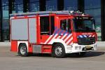 Utrechtse Heuvelrug - Brandweer - HLF - 09-5134