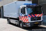 Amsterdam - Politie - WLF - 9450