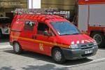 Argèles-sur-Mer - SDIS 66 - KEF - VTU31