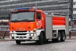 Helsinki - Helsingin Kaupungin Pelastuslaitos - GTLF - H73