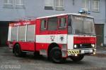 Turany - OHZ - TLF