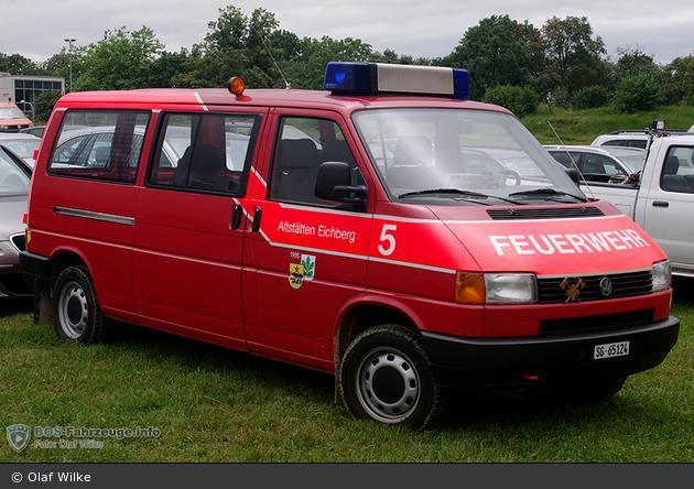 Altstätten Eichberg - FW - MTF - 5