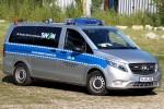 München - Stadtwerke München - Entstörfahrzeug SAT435