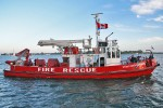 Toronto - Fire Service - Fireboat 334