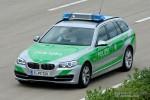 R-PR 728 - BMW 525d Touring - FuStW