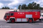 Szczecin - LSRG SZZ - FLF - Crash 2