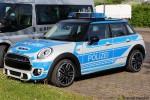 MINI John Cooper Works - BMW - FuStW