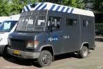 Amsterdam - Politie - ME - GruKw - 1416