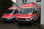 NI - DRK KV Verden - RTW (a.D.)