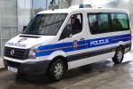 Mali Erjavec - Policija - Interventna Jedinica - HGruKw