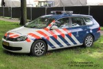 Amsterdam-Schiphol - Koninklijke Marechaussee - FuStW