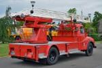 Winschoten - Brandweer - DL (a.D.)