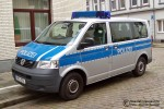 Bremerhaven - VW T5 - FuStW (HB-370)