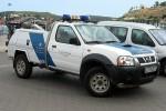 Maó - Policía Portuaria - ASF