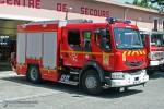 Argèles-sur-Mer - SDIS 66 - HLF - FPTSR05