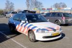 Enschede - Koninklijke Marechaussee - FuStW