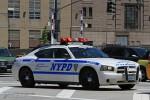 NYPD - Bronx - Highway 1 - FuStW 2940