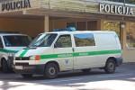 Jūrmala - Pašvaldības Policija - FuStW - 4