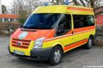 Krankentransport Gorris - KTW (B-KT 3025)