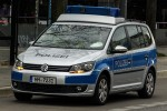 HH-7321 - VW Touran - FuStW