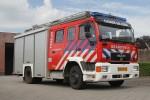 Eijsden-Margraten - Brandweer - HLF - 24-3531 (a.D.)