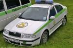 011 90-10 - Škoda Octavia - FuStW