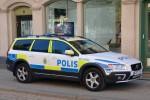 Norrköping - Polis - FuStW - 1 42-9250