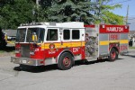 Hamilton - Fire Department - Engine 24