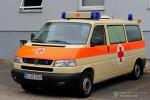 BS-ZD 2909 - VW T4 LR Syncro - SanKw
