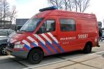 Amsterdam - Brandweer - MZF - 59-587 (a.D.)