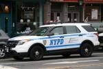 NYPD - Brooklyn - 68th Precinct - FüKw 5506