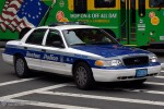 Boston - PD - Patrol Car 0104