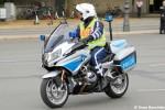 B-3012 - BMW R 1250 RT - Krad
