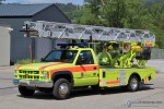 La Chaux-de-Fonds - SIS - ML 18-12 - Castor 311