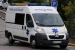 Dunkerque - Ambulances Decae - KTW