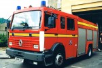 Bath - County of Avon Fire Brigade - LF (a.D.)