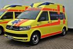 Ambulance Köpke - KTW AK 04 (HH-AK 3904)