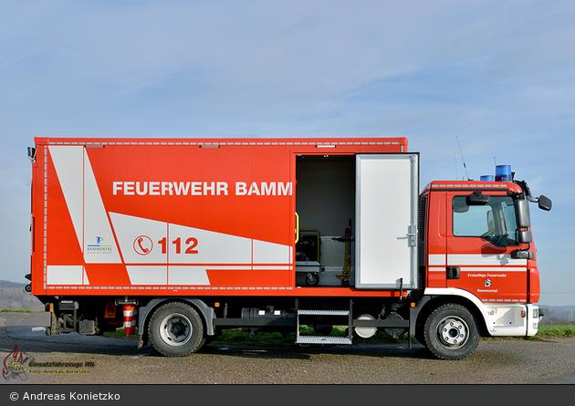 Florian Bammental 74