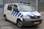 Amsterdam-Amstelland - Politie - Transporter 5321