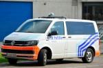 Oostende - Lokale Politie - FuStW - 105