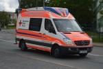 Rotkreuz Gera 83/xx