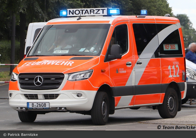Florian Berlin NEF B-2608