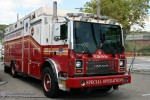 FDNY - Staten Island - Decon Unit 160 - DMF