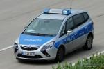 WI-HP 5827 - Opel Zafira - FuStW